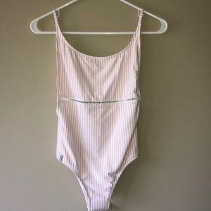 Brand new rhythm swim suit!